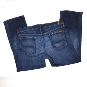 7 for all mankind size 34